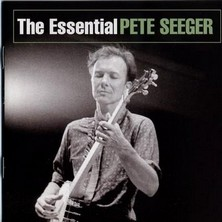 آلبوم The Essential Pete Seeger اثر Pete Seeger