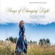 دانلود آلبوم موسیقی Songs of Changing Light