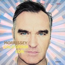 آلبوم California Son اثر Morrissey