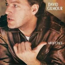 آلبوم About Face اثر David Gilmour