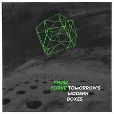 آلبوم Tomorrow's Modern Boxes اثر Thom Yorke