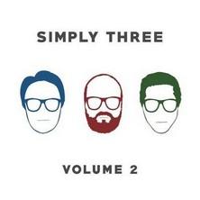 آلبوم Volume 2 اثر Simply Three