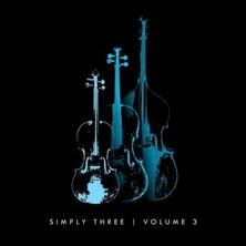 آلبوم Volume 3 اثر Simply Three