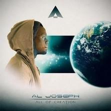 آلبوم All of Creation اثر Al Joseph