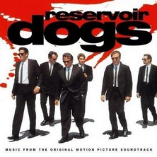 آلبوم Reservoir Dogs اثر Various Artists