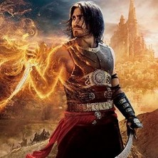 آلبوم Prince of Persia: The Sands of Time اثر Harry Gregson-Williams