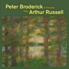 دانلود آلبوم موسیقی Peter-Broderick-Friends-Play-Arthur-Russell