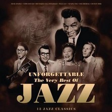آلبوم Unforgettable: The Very Best of Jazz اثر Various Artists