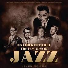 دانلود آلبوم موسیقی Unforgettable: The Very Best of Jazz