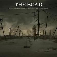 دانلود آلبوم موسیقی Nick-Cave-Warren-Ellis-The-Road