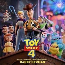 آلبوم Toy Story 4 اثر Randy Newman