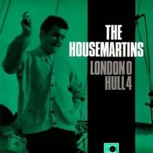 آلبوم London 0 Hull 4 اثر The Housemartins