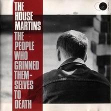 آلبوم The People Who Grinned Themselves to Death اثر The Housemartins