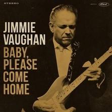 دانلود آلبوم موسیقی Jimmie-Vaughan-Baby-Please-Come-Home