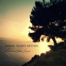 آلبوم Where Hearts Return اثر The Gleam of Last Light