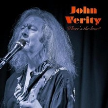 آلبوم Were's the Love? [EP] اثر John Verity