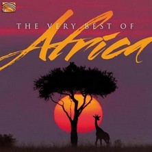 آلبوم The Very Best of Africa اثر Various Artists