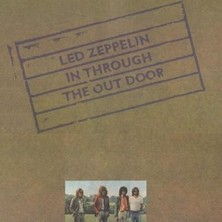 آلبوم In Through the Out Door اثر Led Zeppelin
