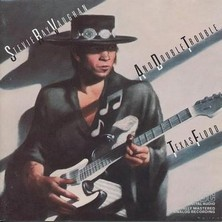 آلبوم Texas Flood اثر Stevie Ray Vaughan