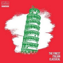 آلبوم The Finest Italian Classical اثر Various Artists