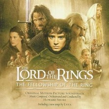 دانلود آلبوم موسیقی Howard-Shore-The-Lord-of-the-Rings-The-Fellowship-of-the-Ring