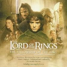 دانلود آلبوم موسیقی The Lord of the Rings: The Fellowship of the Ring