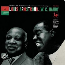 آلبوم Louis Armstrong Plays W.C. Handy اثر Louis Armstrong