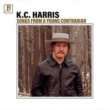 دانلود آلبوم موسیقی k-c-harris-songs-from-a-young-contrarian