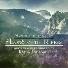 دانلود آلبوم موسیقی Music Inspired By the Lord of the Rings