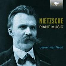 دانلود آلبوم موسیقی Nietzsche: Complete Piano Music