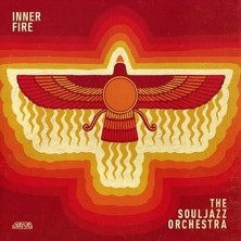 آلبوم Inner Fire اثر The Souljazz Orchestra