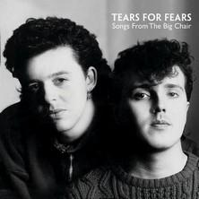 دانلود آلبوم موسیقی tears-for-fears-songs-from-the-big-chair