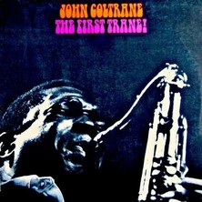 دانلود آلبوم موسیقی John-Coltrane-Coltrane-The-First-Trane