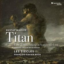 آلبوم Mahler: Symphony No. 1 in D Major