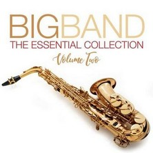 دانلود آلبوم موسیقی Big Band The Essential Collection, Volume Two