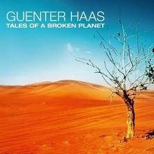 آلبوم Tales of a Broken Planet اثر Guenter Haas