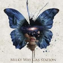 آلبوم Somewhere / Anywhere اثر Milky Way Gas Station