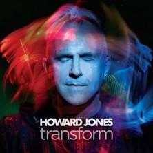 دانلود آلبوم موسیقی Howard-Jones-Transform