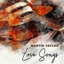 آلبوم Love Songs اثر Martin Taylor