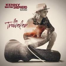 دانلود آلبوم موسیقی Kenny-Wayne-Shepherd-The-Traveler
