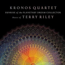 دانلود آلبوم موسیقی kronos-quartet-sunrise-of-the-planetary-dream-collector