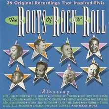 آلبوم The Roots of Rock 'N' Roll اثر Various Artists
