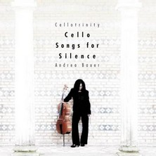 دانلود آلبوم موسیقی Cello Songs For Silence