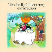 آلبوم Tea For the Tillerman اثر Yusuf Islam