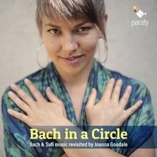 آلبوم Bach in a Circle اثر Joanna Goodale