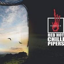 دانلود آلبوم موسیقی Red-Hot-Chilli-Pipers-Fresh-Air