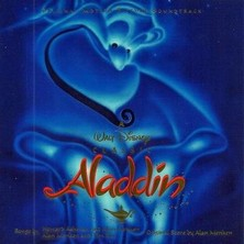 آلبوم Aladdin اثر Alan Menken