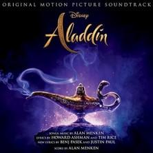 آلبوم Aladdin (Original Motion Picture Soundtrack) اثر Alan Menken