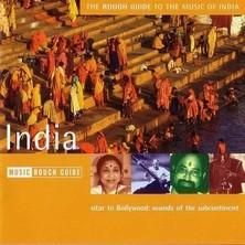 دانلود آلبوم موسیقی the-rough-guide-to-the-music-of-india