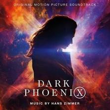 دانلود آلبوم موسیقی X-Men: Dark Phoenix